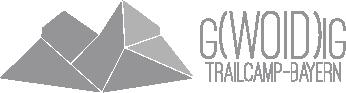 Trailcamp im Bayerischen Wald, Zwiesel Glashotel Logo